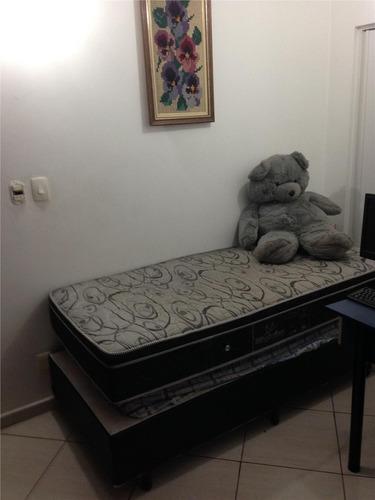 apartamento residencial à venda, gonzaga, santos. - codigo: ap0238 - ap0238