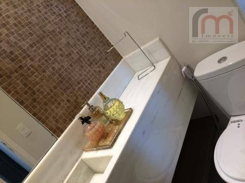 apartamento residencial à venda, gonzaga, santos. - codigo: ap2073 - ap2073