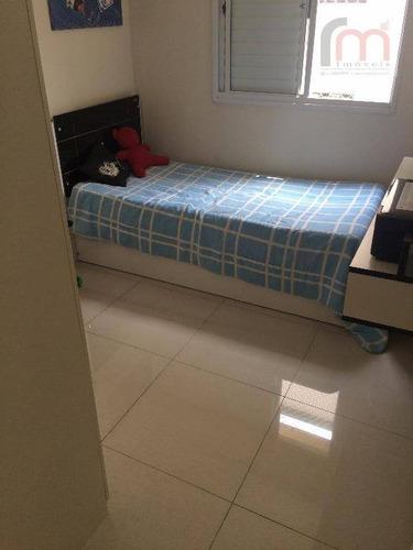 apartamento  residencial à venda, gonzaguinha, são vicente. - codigo: ap1688 - ap1688
