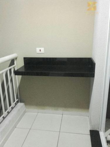 apartamento residencial à venda, gopoúva, guarulhos - ap3436. - ap3436