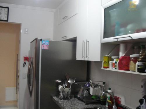 apartamento residencial à venda, gopoúva, guarulhos. - codigo: ap2879 - ap2879
