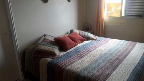 apartamento residencial à venda, gopoúva, guarulhos. - codigo: ap3438 - ap3438