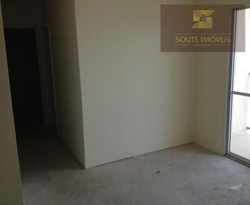 apartamento  residencial à venda, gopouva, guarulhos dram. - codigo: ap1891 - ap1891