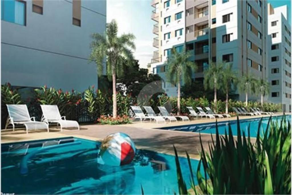apartamento residencial à venda, gragoatá, niterói. - ap0749