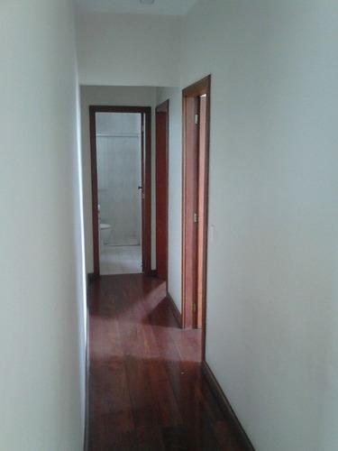 apartamento residencial ? venda, grajaú, belo horizonte - ap1556. - ap1556