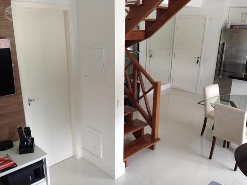 apartamento residencial à venda, granja julieta, são paulo - ap2140. - ap2140