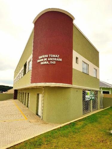 apartamento residencial à venda, green field, fazenda rio grande. - ap0217 - 32837219