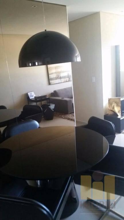 apartamento residencial à venda, gruta de lourdes, maceió. - ap0094