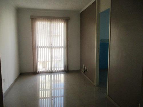 apartamento residencial à venda, guaianazes, são paulo. - ap7783
