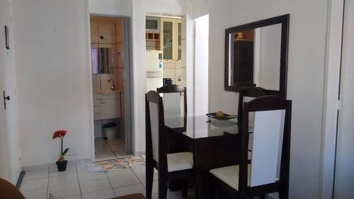 apartamento residencial à venda, guaianazes, são paulo. - ap8030