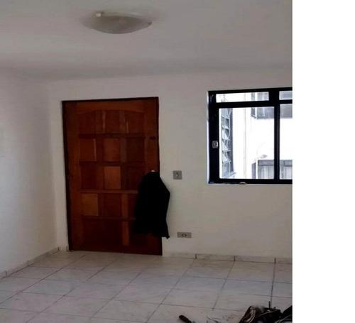 apartamento residencial à venda, guaianazes, são paulo. - ap8109