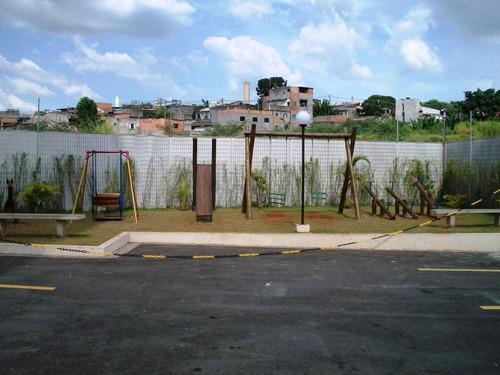 apartamento residencial à venda, guaianazes, são paulo. - ap8365