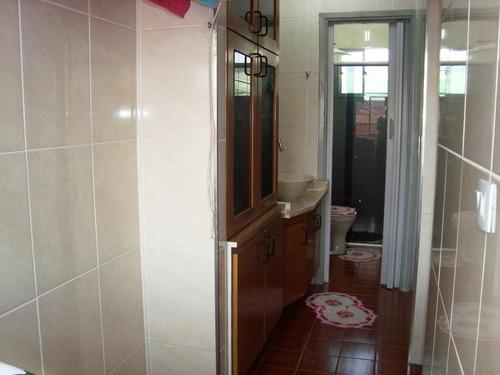 apartamento residencial à venda, guaianazes, são paulo. - ap8442