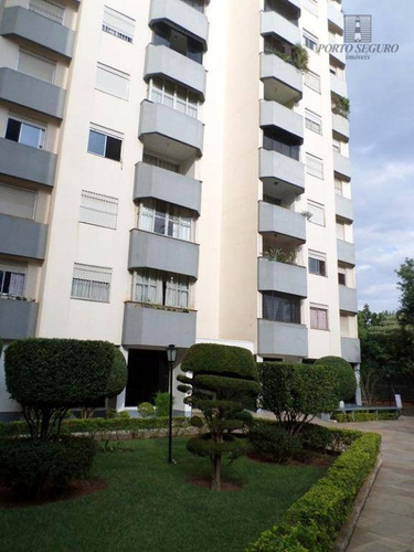 apartamento residencial à venda, guaicurus, chácara machadinho i, americana. - ap0160