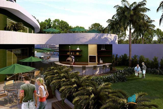apartamento residencial à venda, guararapes, fortaleza - ap0120. - ap0120