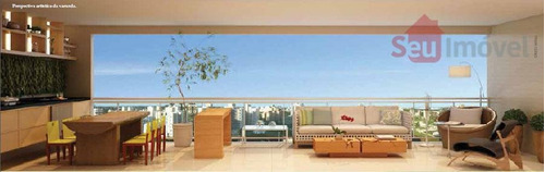 apartamento  residencial à venda, guararapes, fortaleza. - ap0431
