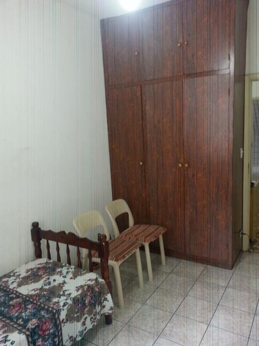 apartamento  residencial à venda, guilhermina, praia grande. - ap0363