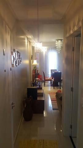 apartamento residencial à venda, higienópolis, são josé do rio preto. - ap0731