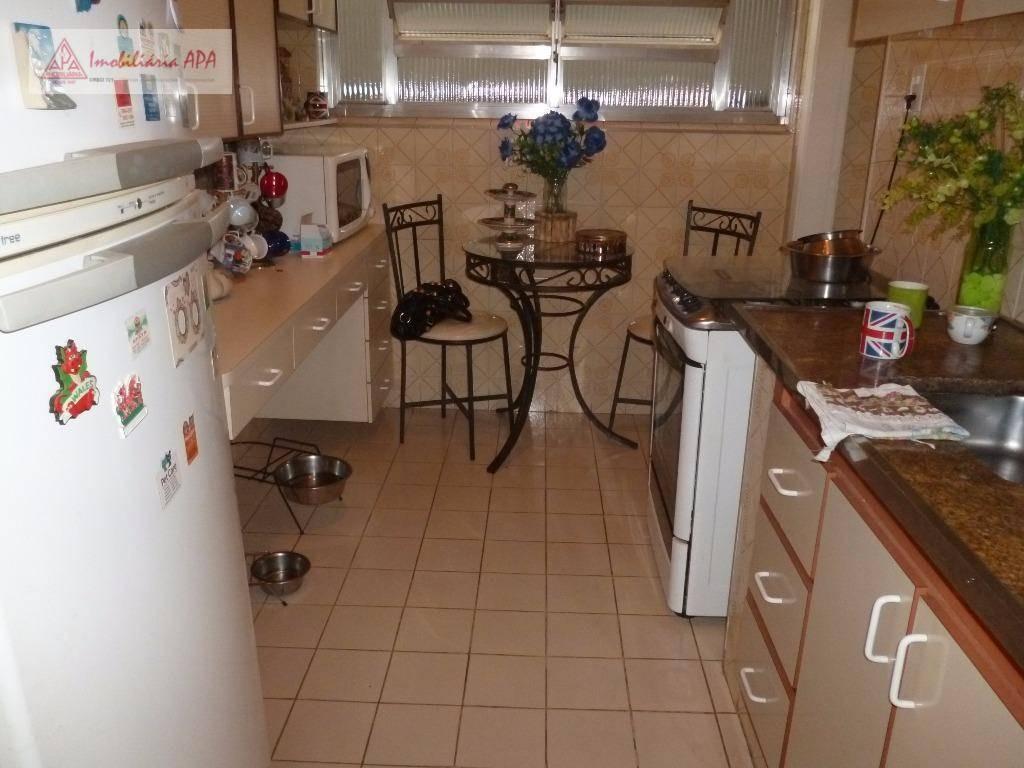 apartamento residencial à venda, higienópolis, são paulo. - ap0716