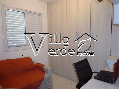 apartamento residencial à venda, horto florestal, são paulo - ap0590. - ap0590
