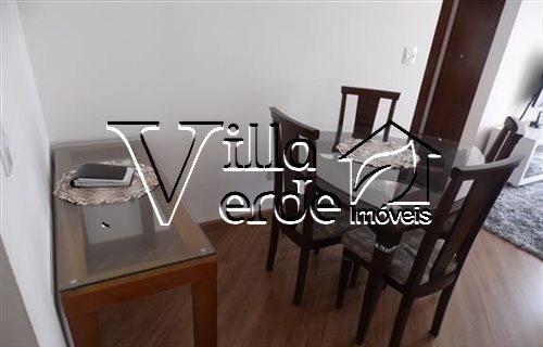 apartamento residencial à venda, horto florestal, são paulo - ap0664. - ap0664