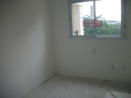 apartamento residencial à venda, horto florestal, são paulo. - ap1072