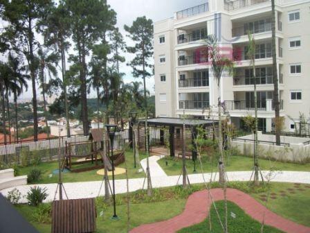 apartamento residencial à venda, horto florestal, são paulo. - ap1077
