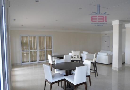apartamento residencial à venda, horto florestal, são paulo. - ap1299