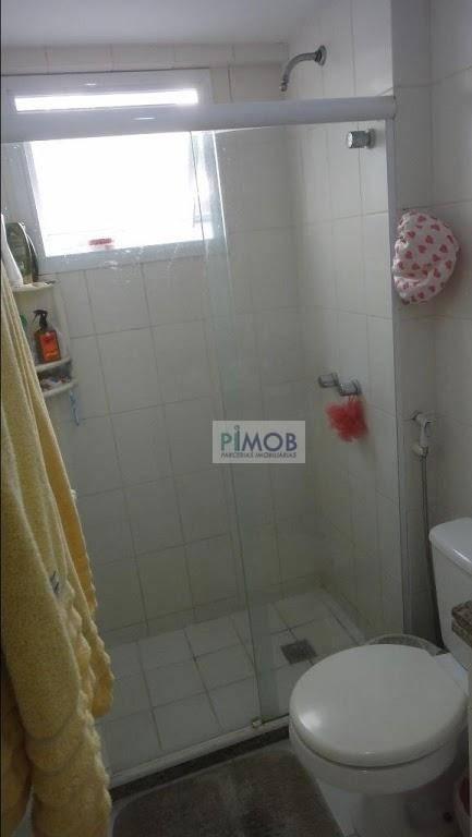 apartamento residencial à venda, humaitá, rio de janeiro. - ap0597