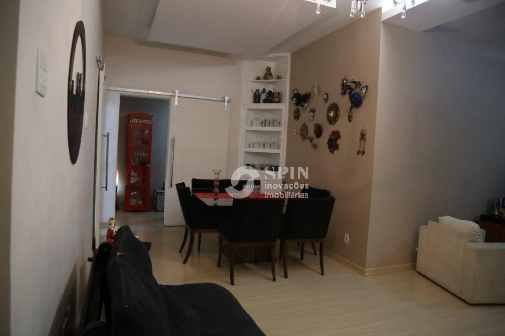 apartamento residencial à venda, icaraí, niterói. - ap0546