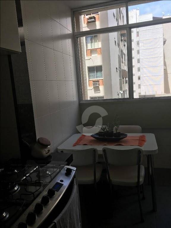 apartamento residencial à venda, icaraí, niterói. - ap2990