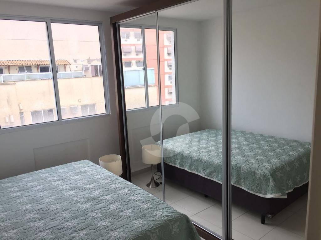 apartamento residencial à venda, icaraí, niterói. - ap3004