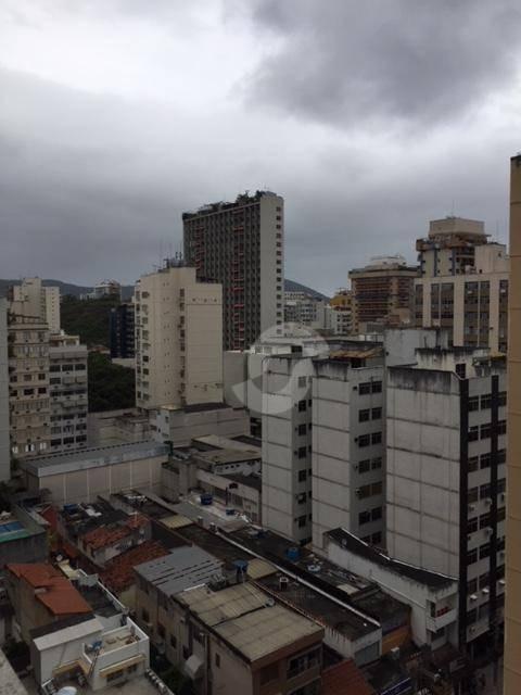 apartamento residencial à venda, icaraí, niterói. - ap3019