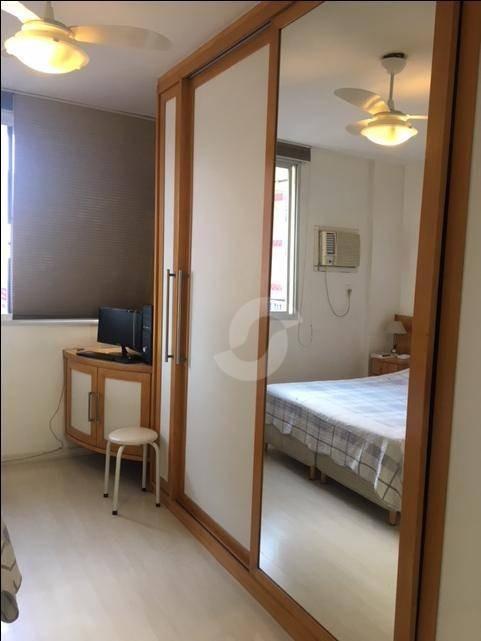 apartamento residencial à venda, icaraí, niterói. - ap5290