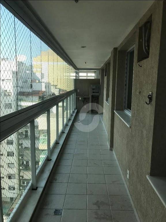 apartamento residencial à venda, icaraí, niterói. - ap5888