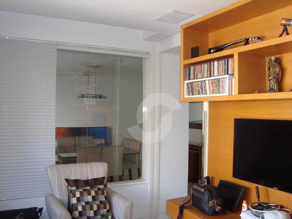 apartamento residencial à venda, icaraí, niterói. - ap6500