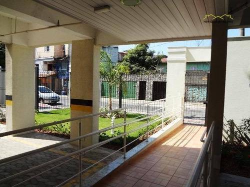 apartamento  residencial à venda, ilha dos aires, vila velha. 2 quartos - ap1910
