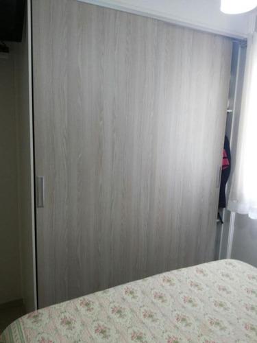 apartamento residencial à venda, imirim, são paulo - ap0010. - ap0010