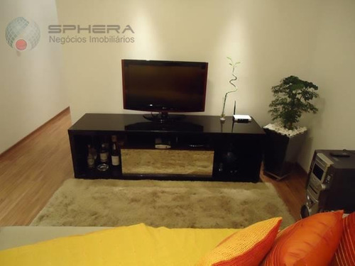 apartamento  residencial à venda, imirim, são paulo. - ap0114