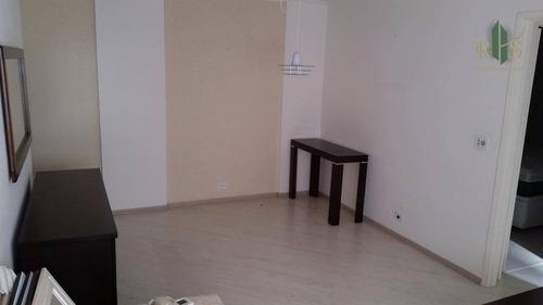 apartamento residencial à venda, imirim, são paulo. - ap0149