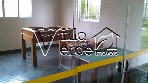 apartamento residencial à venda, imirim, são paulo - ap0468. - ap0468