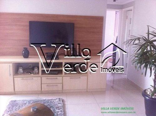 apartamento residencial à venda, imirim, são paulo - ap0483. - ap0483