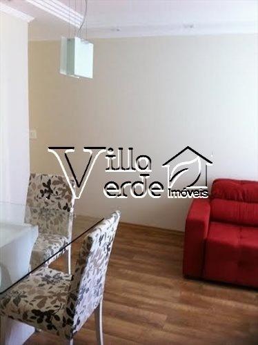 apartamento residencial à venda, imirim, são paulo - ap0575. - ap0575