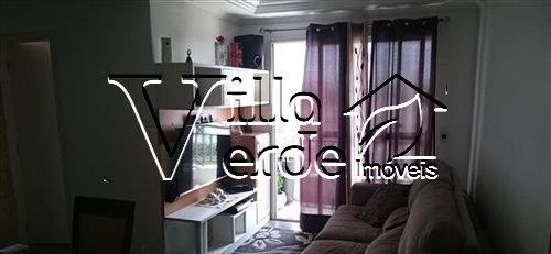 apartamento residencial à venda, imirim, são paulo - ap0656. - ap0656