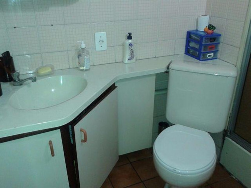 apartamento residencial à venda, imirim, são paulo - ap0780. - ap0780