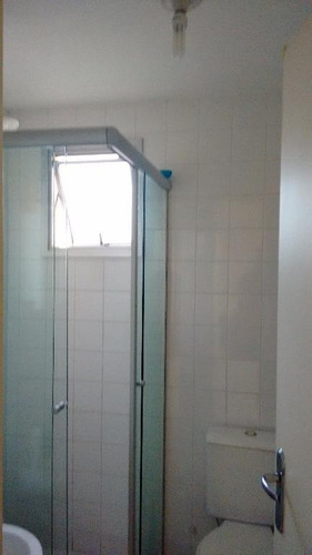 apartamento residencial à venda, imirim, são paulo - ap1091. - ap1091