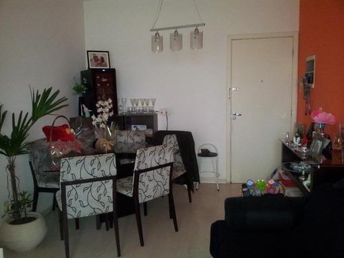 apartamento residencial à venda, imirim, são paulo. - codigo: ap0815 - ap0815
