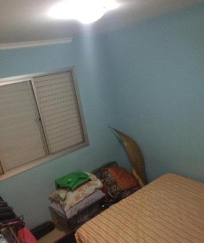 apartamento residencial à venda, imirim, são paulo. - codigo: ap1215 - ap1215