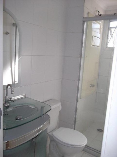 apartamento  residencial à venda, imirim, são paulo. - codigo: ap1219 - ap1219