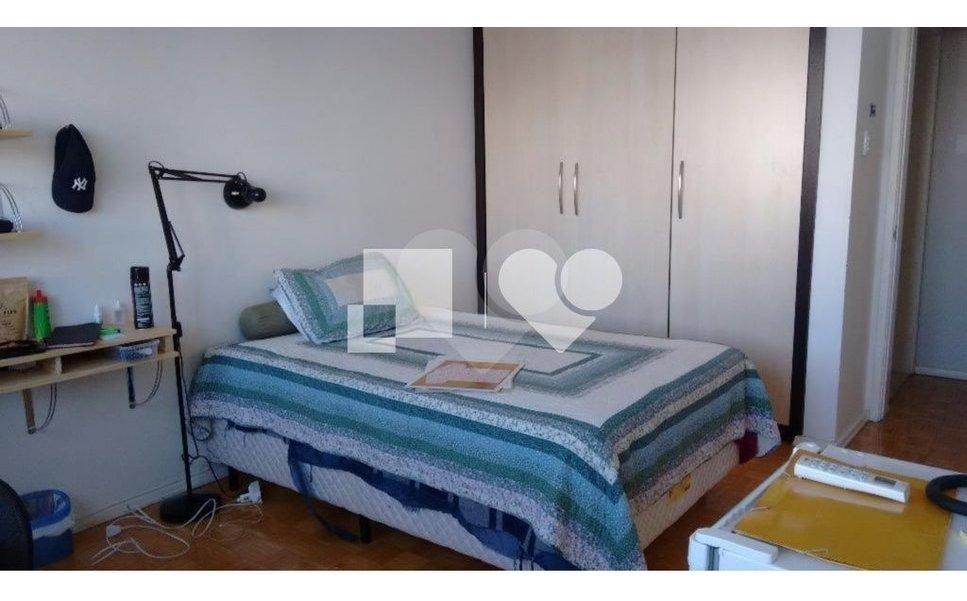 apartamento residencial à venda, independência, po - 28-im429610